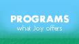 JIF Programs